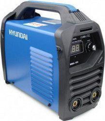 Aparat de sudura Invertor Hyundai MMA-140 S