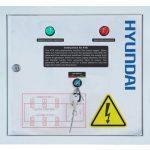 Automatizare pentru generatoare trifazice Hyundai ATS 380V