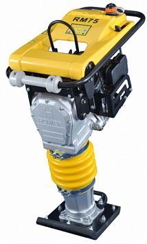 Mai compactor Hyundai HY-RM75L