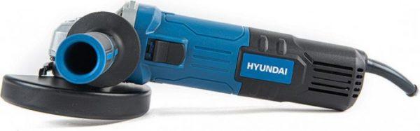 Polizor unghiular Hyundai AG 9-125