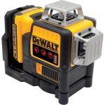 Nivela laser cu linii DeWalt DCE089D1R