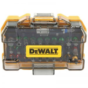 Set biti insurubare 32 accesorii DeWalt DT7969M