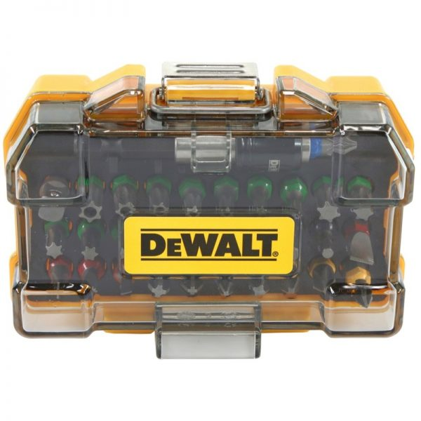 Set insurubare 32 accesorii DeWalt DT7969M
