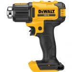 Pistol cu aer cald DeWalt DCE530N