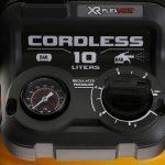 Compresor Flexvolt 10L DeWalt DCC1054N