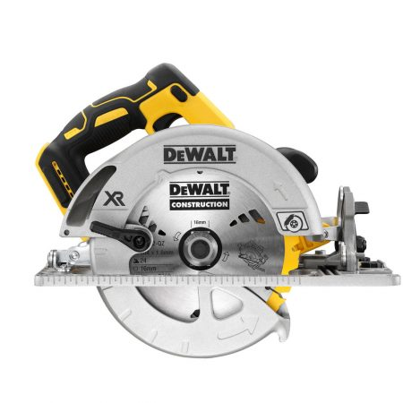 Fierastrau circular manual DeWalt DCS572N