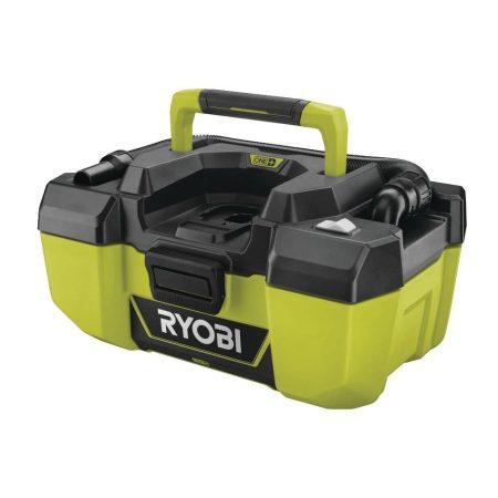 Aspirator de mana Ryobi 18V R18PV-0 cu rezervor integrat