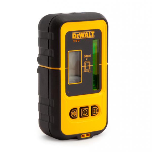Receptor laser DeWalt DE0892