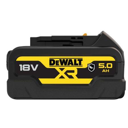 Acumulator glisant XR Li-Ion DeWalt DCB184 18V - 5.0 Ah