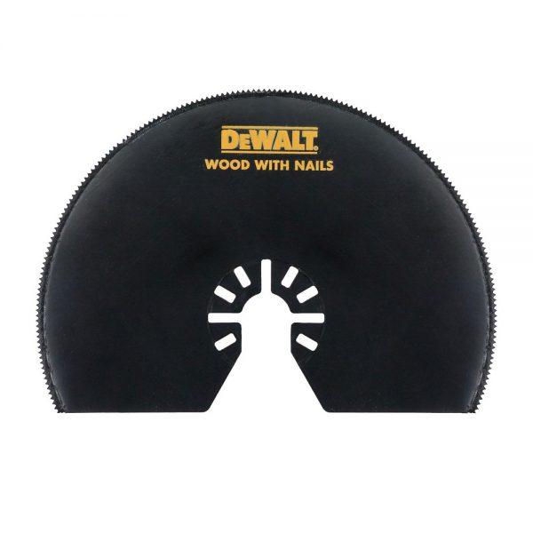 Scule oscilanta multifunctionala DeWalt DWE315KT