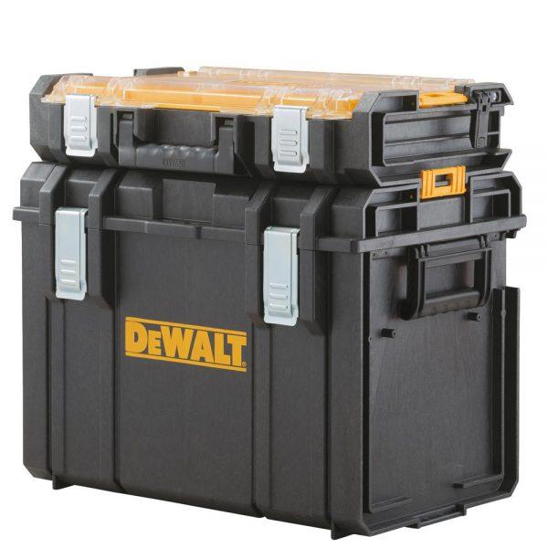 Cutie organizare accesorii DeWalt ToughSystem DWST1-75522