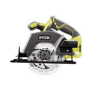 Fierastrau circular Ryobi 18V R18CSP-0