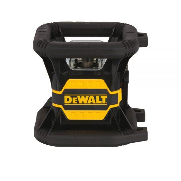 Laser rotativ 360° DeWalt DCE080D1GS