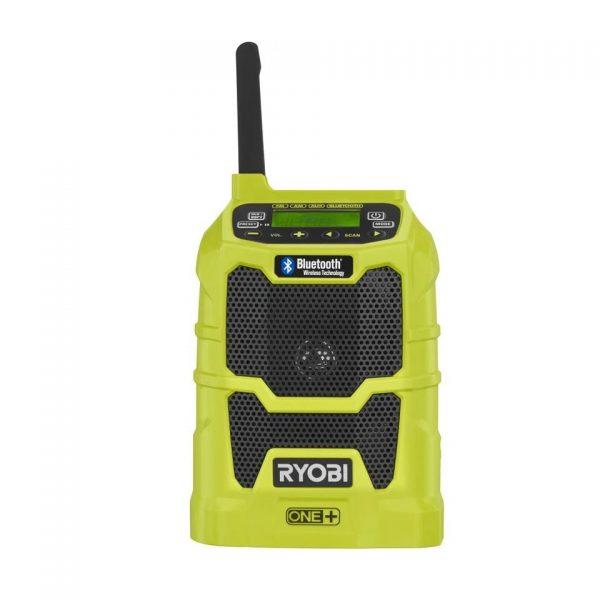 Radio cu bluetooth Ryobi 18V R18R-0