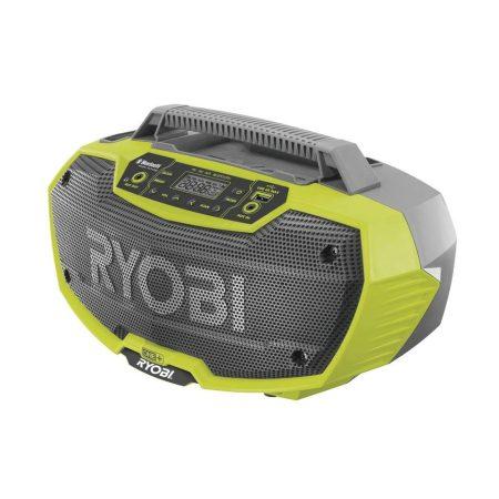 Radio cu bluetooth Ryobi 18V R18RH-0