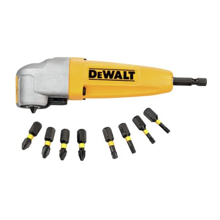 Adaptor de insurubare la unghi drept DeWalt DT71517T