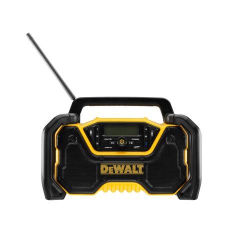 Radio cu dubla alimentare DeWalt DCR029