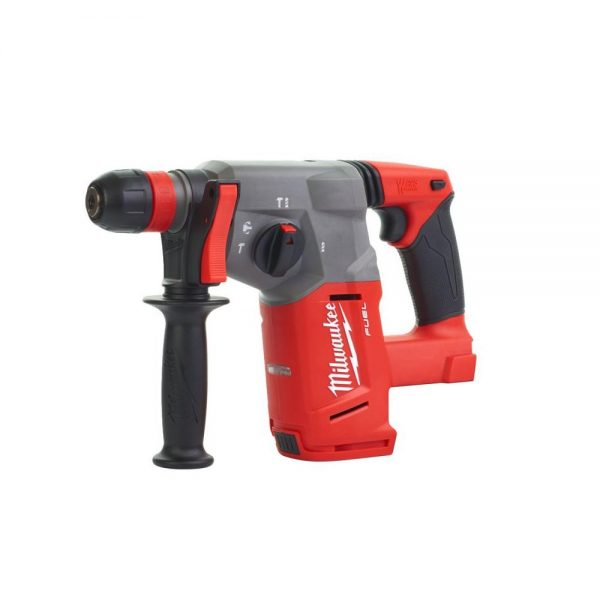 Ciocan rotopercutor SDS-Plus Milwaukee M18 CHX