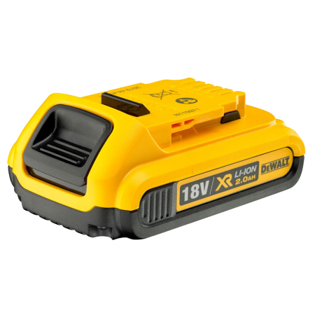 Acumulator glisant XR Li-Ion DeWalt DCB183