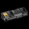 Satie de incarcare 2 porturi XR Flexvolt DeWalt DCB132 10.8V-18V