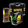 Set nivela si telemetru cu laser DeWalt DW0889CG