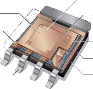 dcd999x1 procesor