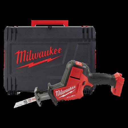 Fierastrau sabie cu acumulator Milwaukee M18 FHZ-0X SOLO